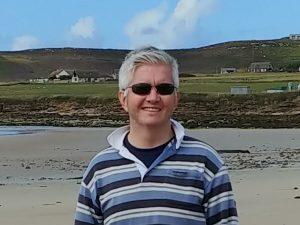 Gordon - Dunnet Bay 2018