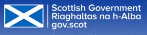 Scottish Government Website Link